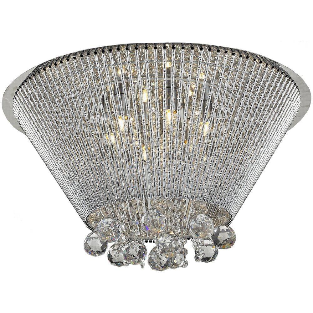 Потолочный светильник Lussole Piagge LSC-8407-06 lussole piagge lsc 8406 06