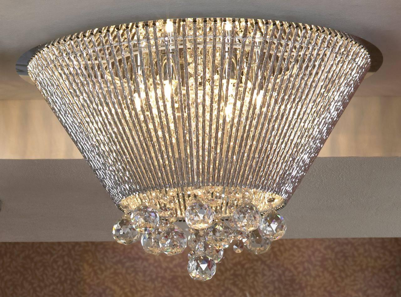 Потолочный светильник Lussole Piagge LSC-8407-12 lussole piagge lsc 8406 06