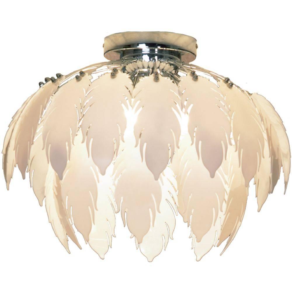 цена на Потолочный светильник Lussole, E14, 200 Вт