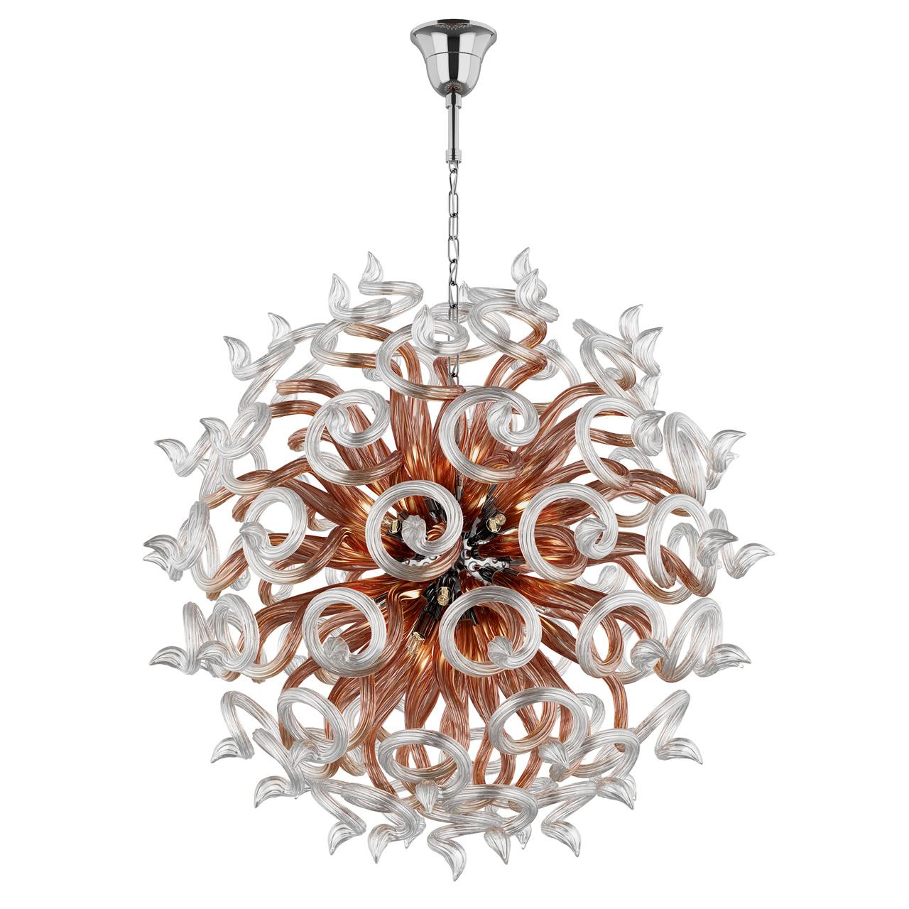 Подвесная люстра Lightstar Medusa 890184 подвесная люстра 890040 lightstar