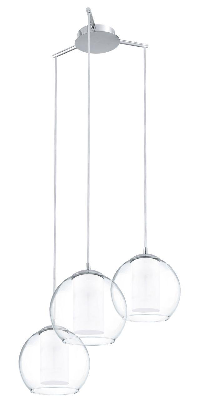 цена на Подвесной светильник Eglo, E27, 180 Вт