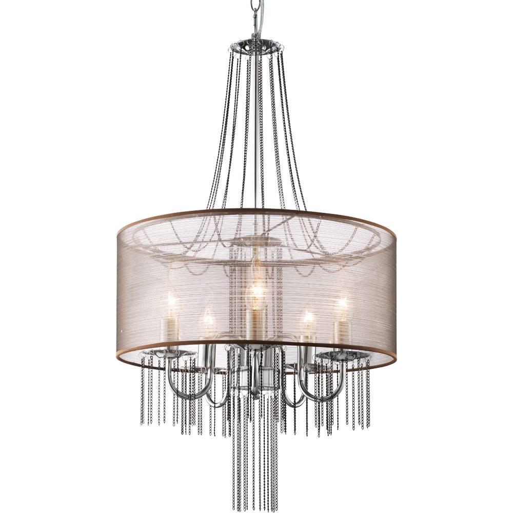 Подвесная люстра Arte Lamp Ambiente A1475SP-5CC arte lamp a1150lm 5cc