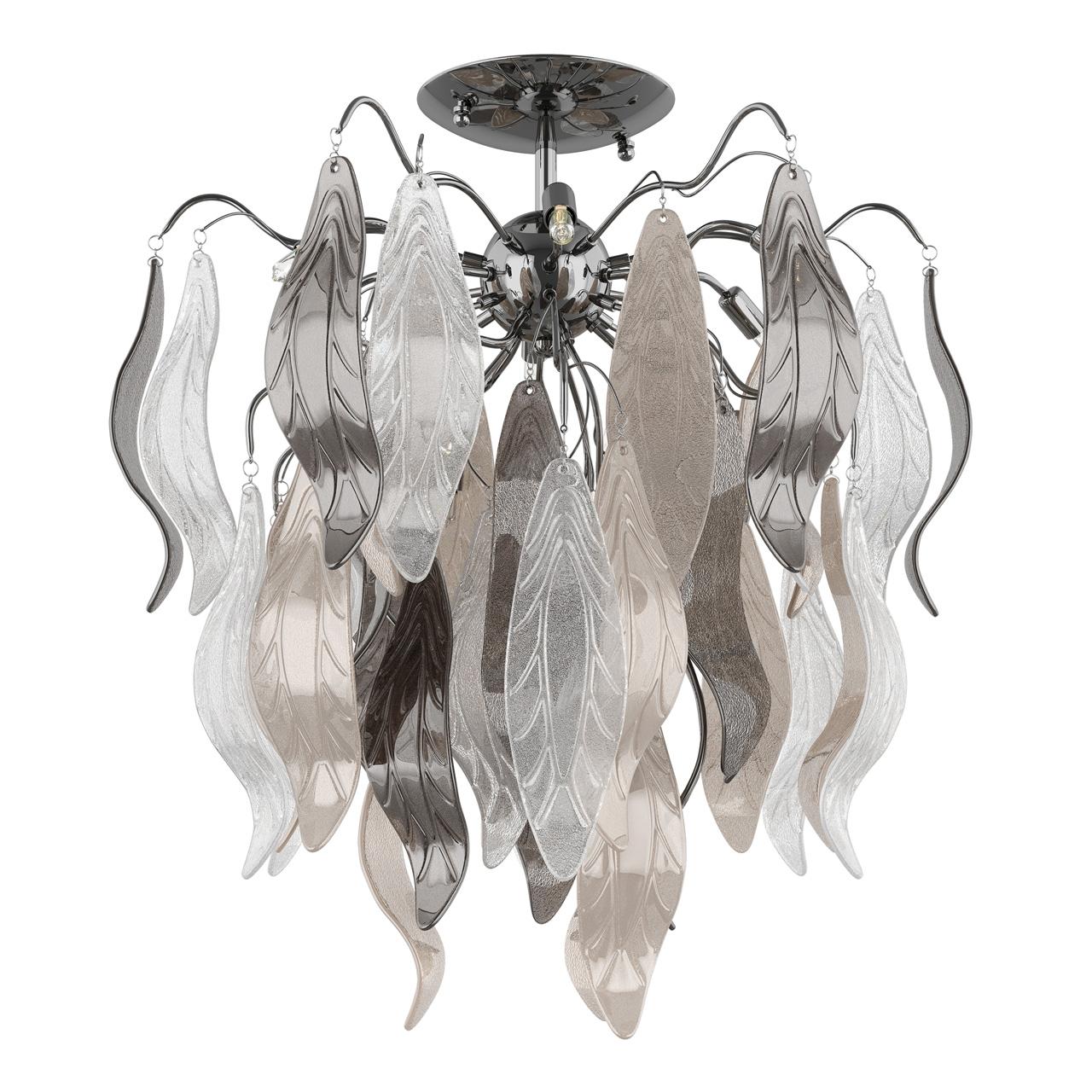 Потолочный светильник Lightstar, G9 потолочная люстра lightstar vetro сristallo 793094