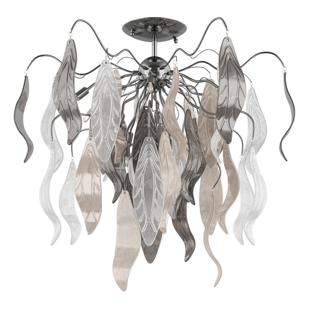 Потолочный светильник Lightstar, G9, 480 Вт потолочная люстра lightstar vetro сristallo 793094
