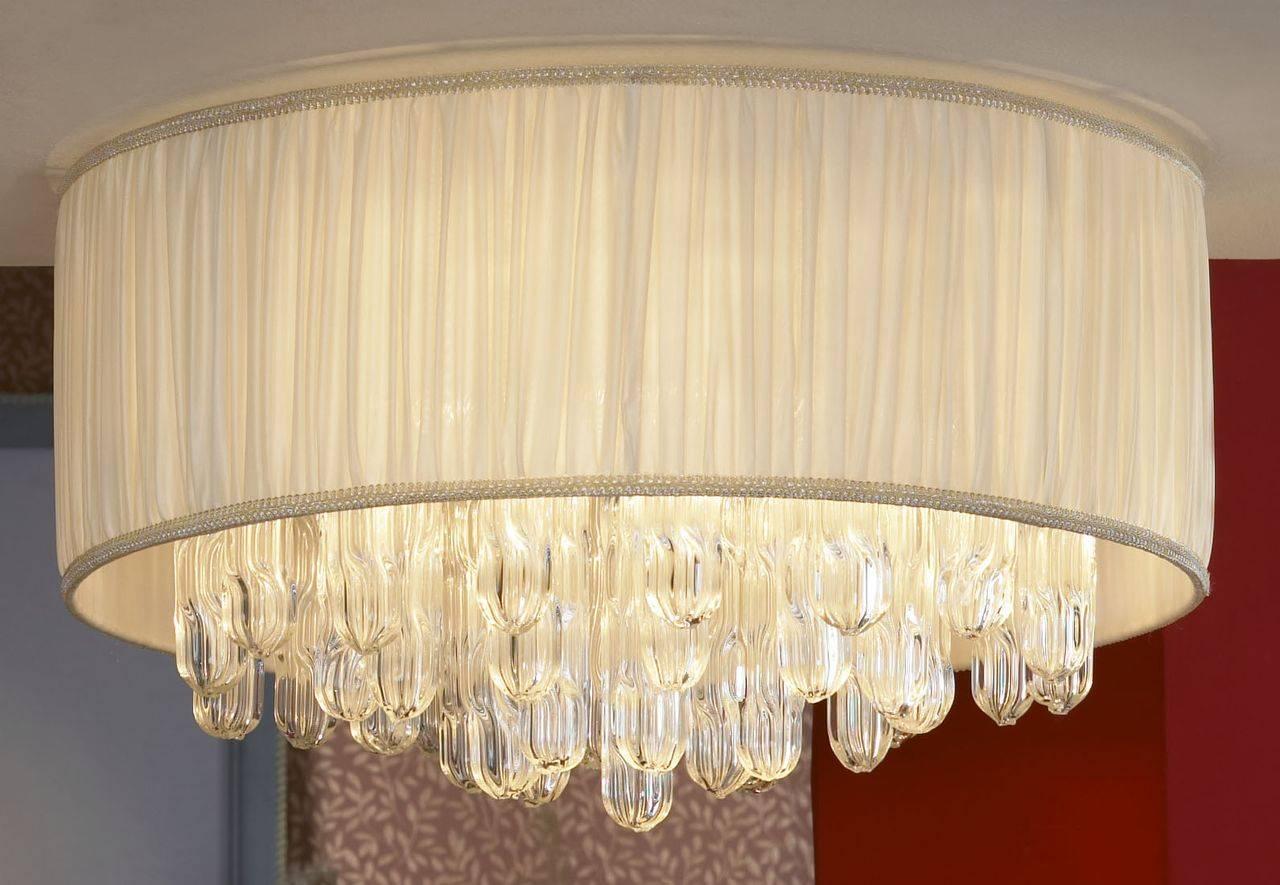 Потолочная люстра Lussole Appiano LSC-9507-07 люстра lussole lsc 9507 10