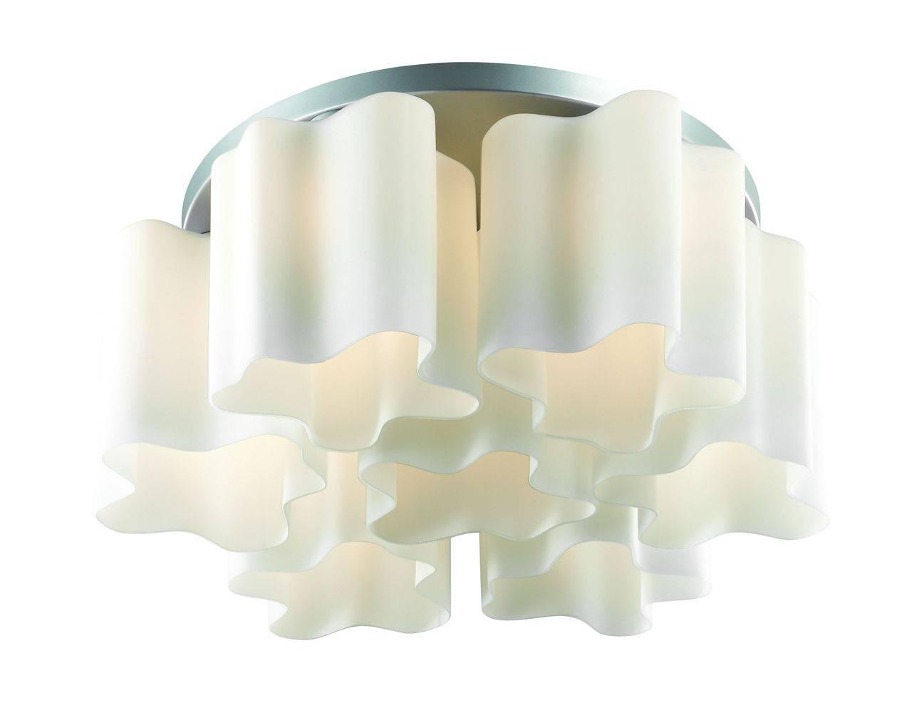 Потолочный светильник ST Luce, E27, 420 Вт бра st luce onde e27 60w sl116 501 01