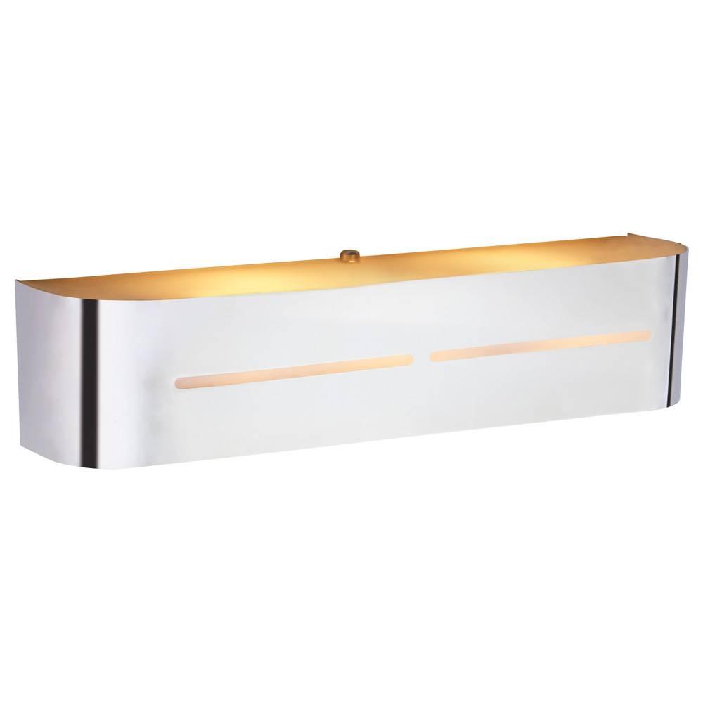 Настенный светильник Arte Lamp Cosmopolitan A7210AP-2CC настенный светильник arte lamp cosmopolitan a7210ap 2wh