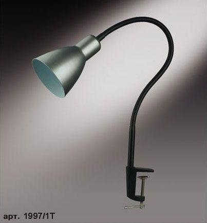 Настольная лампа Odeon Light Costa 1997/1T odeon light настольная лампа odeon light 2594 1t