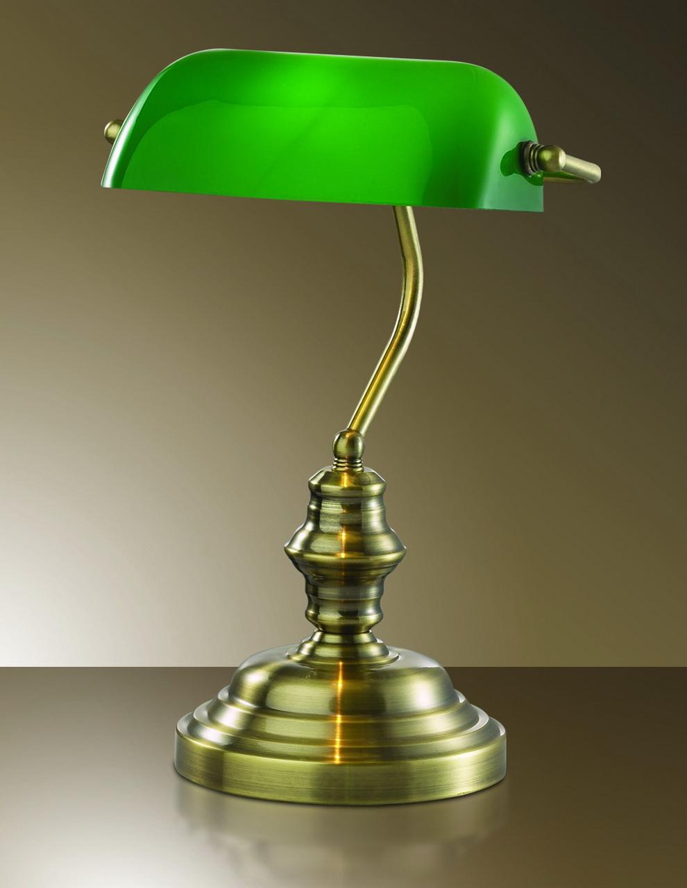 цена на Настольная лампа Odeon Light Tres 2224/1T