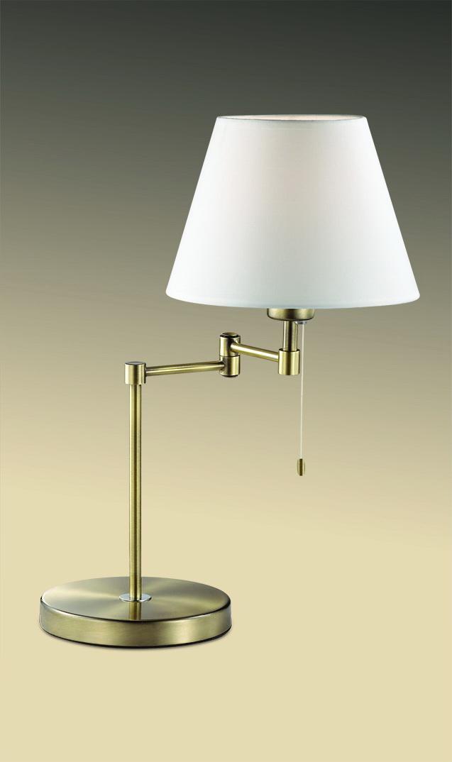 Настольная лампа Odeon Light Gemena 2481/1T odeon light настольная лампа odeon light 2594 1t
