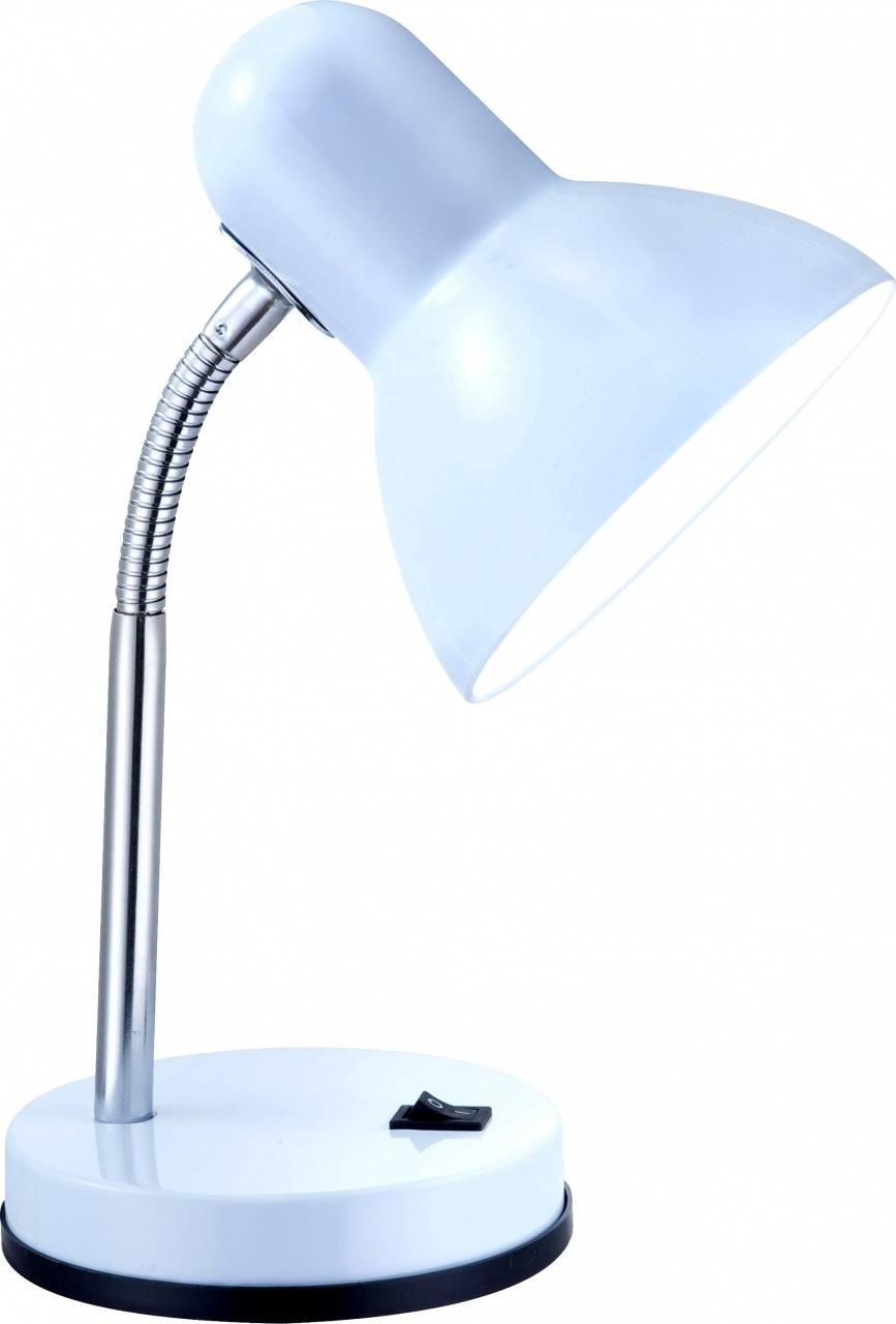 Настольный светильник Globo, E27, 40 Вт