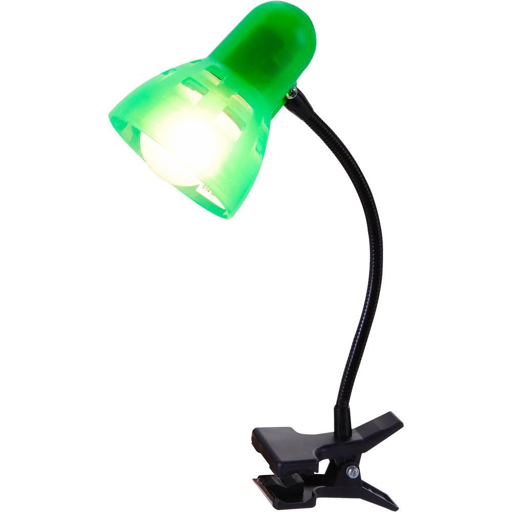 Настольный светильник Globo, E14, 40 Вт