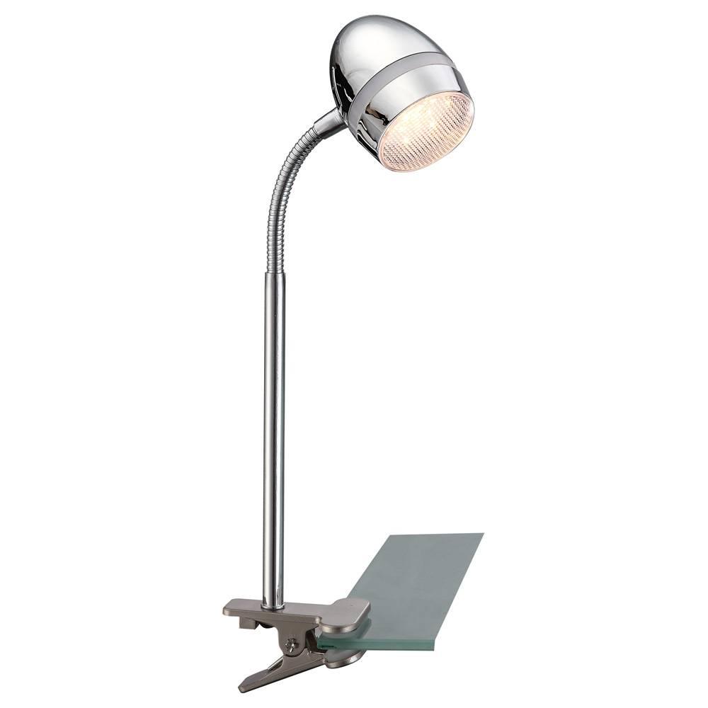 Настольный светильник Globo, LED, 3 Вт 56206 1t manjola настольная лампа