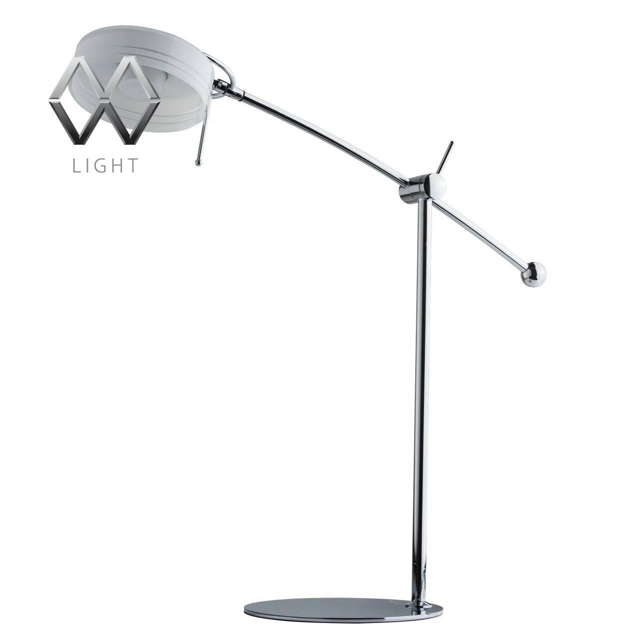 Настольная лампа De Markt Ракурс 631030401