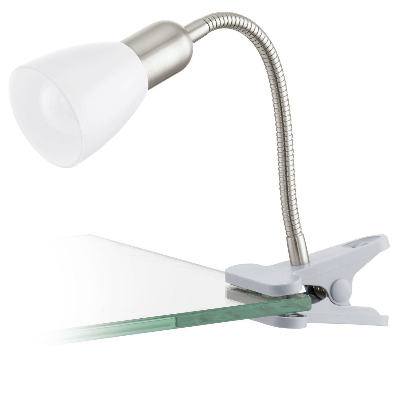 Настольная лампа Eglo Dakar 3 92932 настольная лампа eglo pinto 89835 page 3
