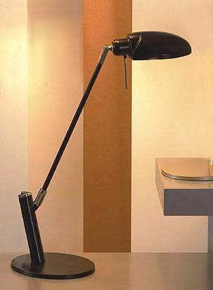 Настольный светильник Lussole, E14