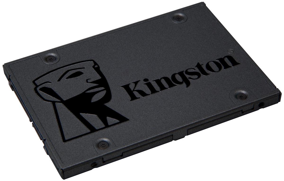 SSD диск Kingston A400 240Gb (SA400S37/240G) жесткий диск 240gb kingston a400 sa400s37 240g