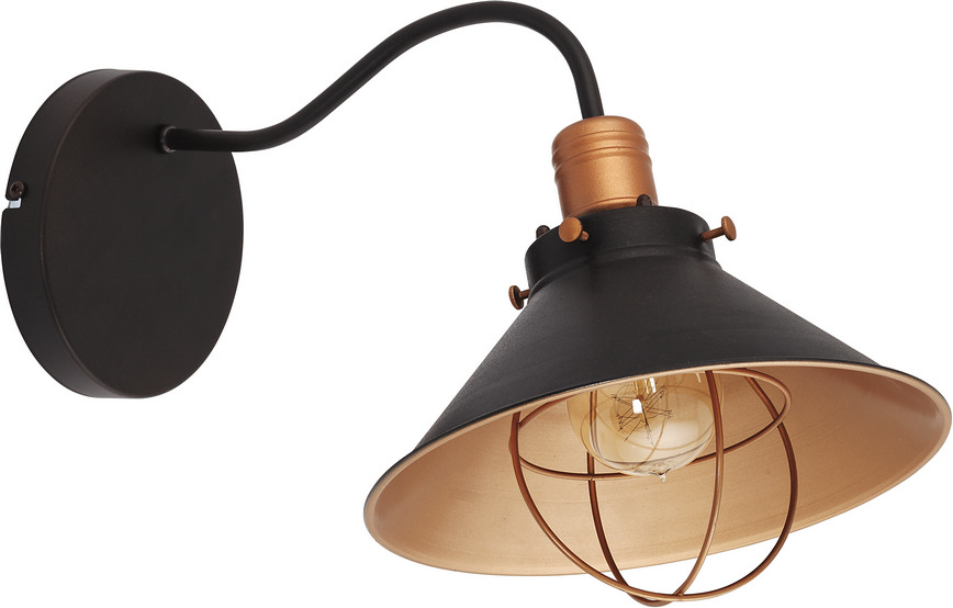 Бра Nowodvorski Garret 6442 подвесной светильник nowodvorski garret 6443