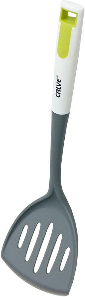 Лопатка с прорезями Calve, длина 34,5 см лопатка calve с прорезями