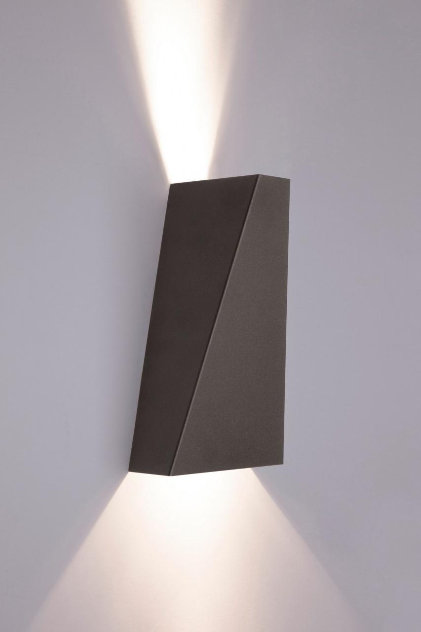 Настенный светильник Nowodvorski Narwik 9703 настенный светодиодный светильник nowodvorski gess led 6912