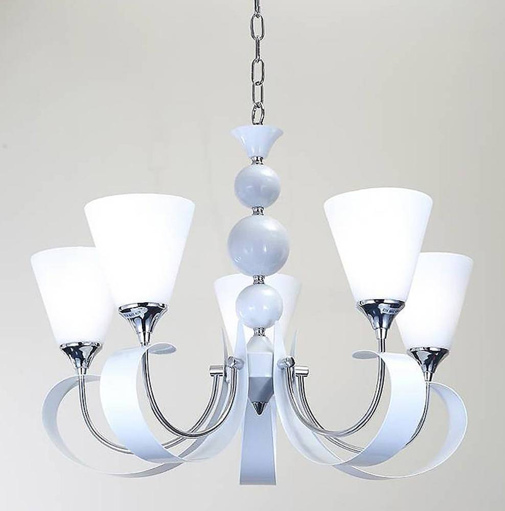 Подвесной светильник Lucia Tucci, E14, 300 Вт
