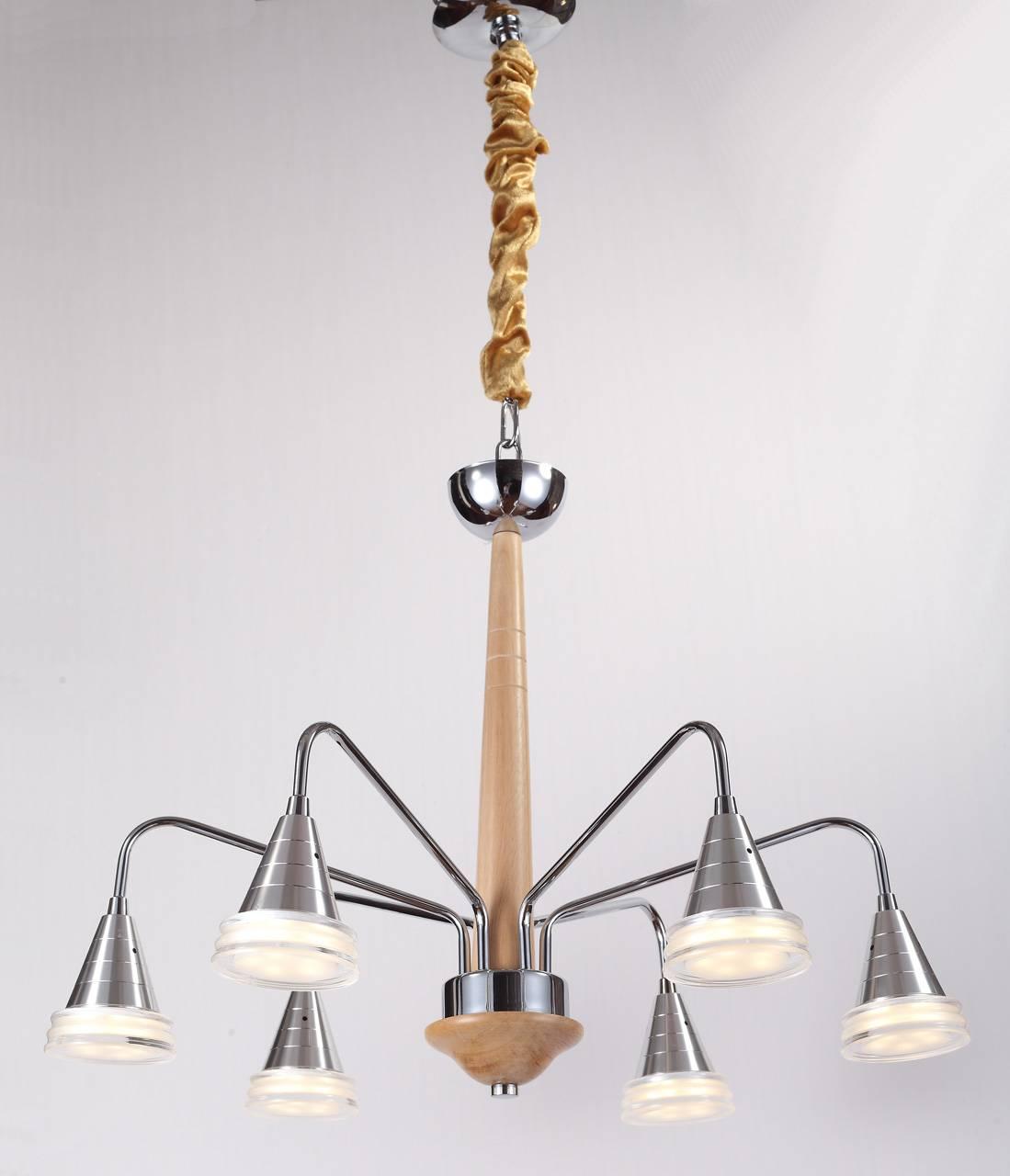 Подвесной светильник Lucia Tucci, LED, 30 Вт