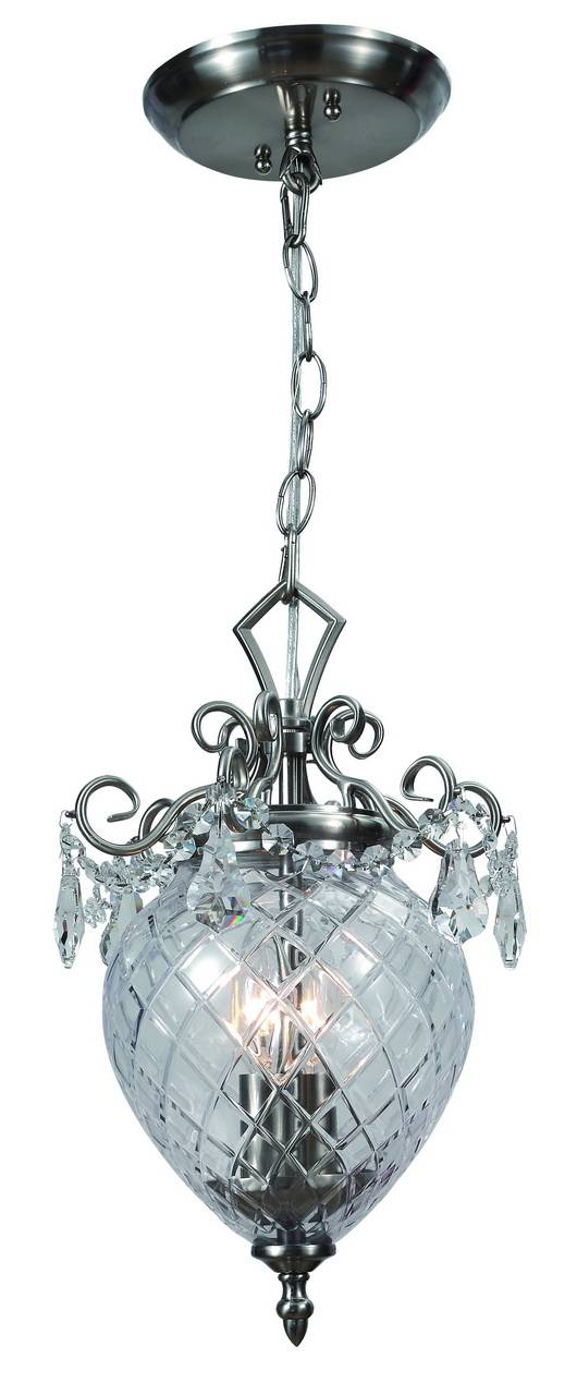 Подвесной светильник Divinare Reggia 1150/01 SP-2 подвесной светильник divinare 1157 01 sp 2 серый металлик