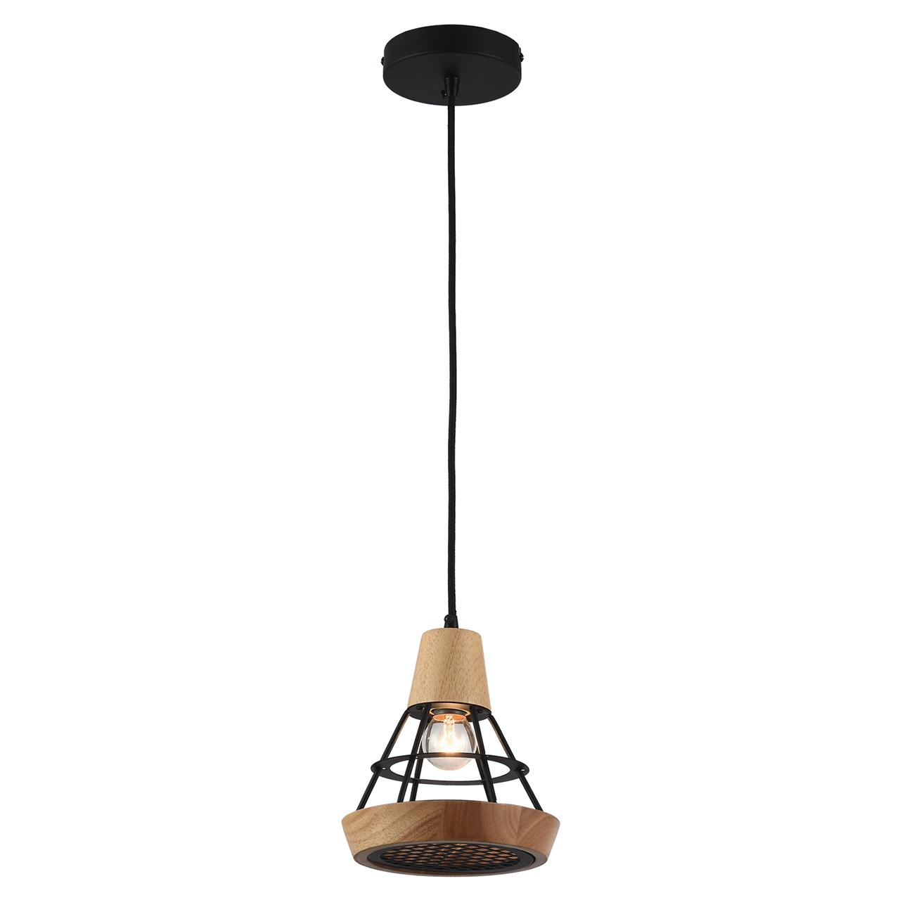 Подвесной светильник Lussole Loft Hisoka LSP-9837 подвесной светильник lussole loft lsp 9889