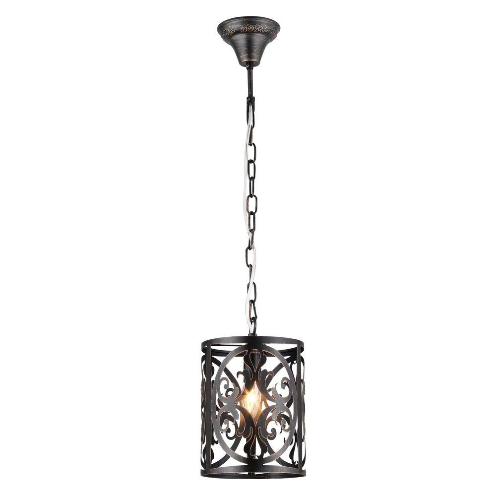 Подвесной светильник Maytoni Rustika H899-11-R подвесной светильник maytoni rustika h899 11 r
