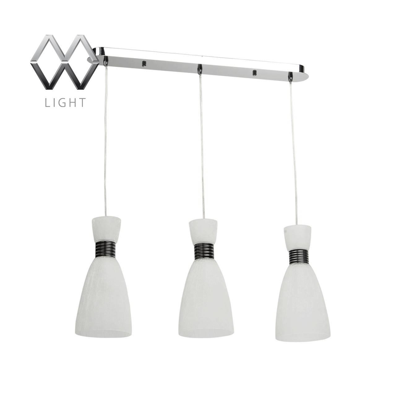 Подвесной светильник MW-Light Лоск 5 354016403 mw light подвесной светильник штайнберг