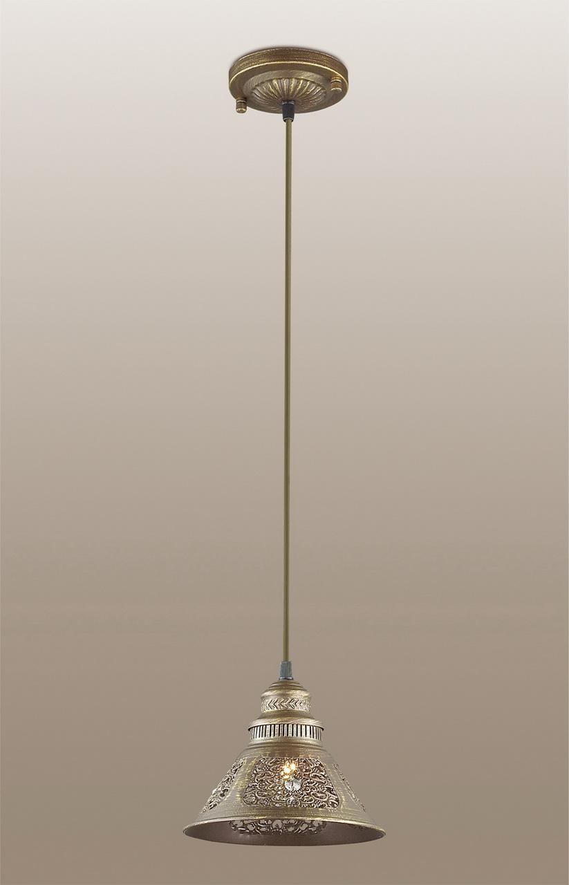 Подвесной светильник Odeon Light Kamun 2843/1 цена