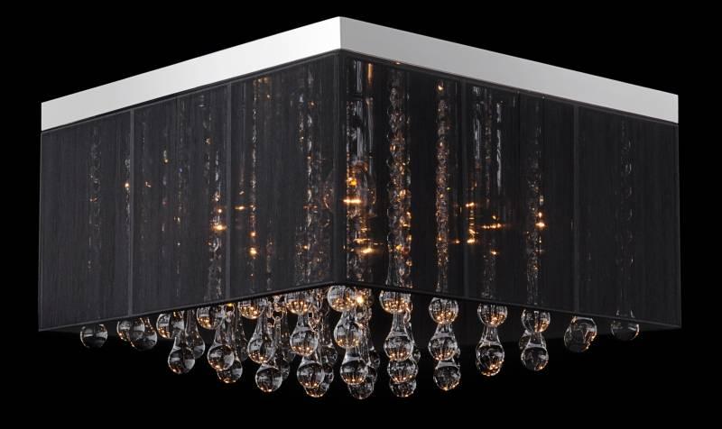 Потолочный светильник EUROSVET, E14, 480 Вт