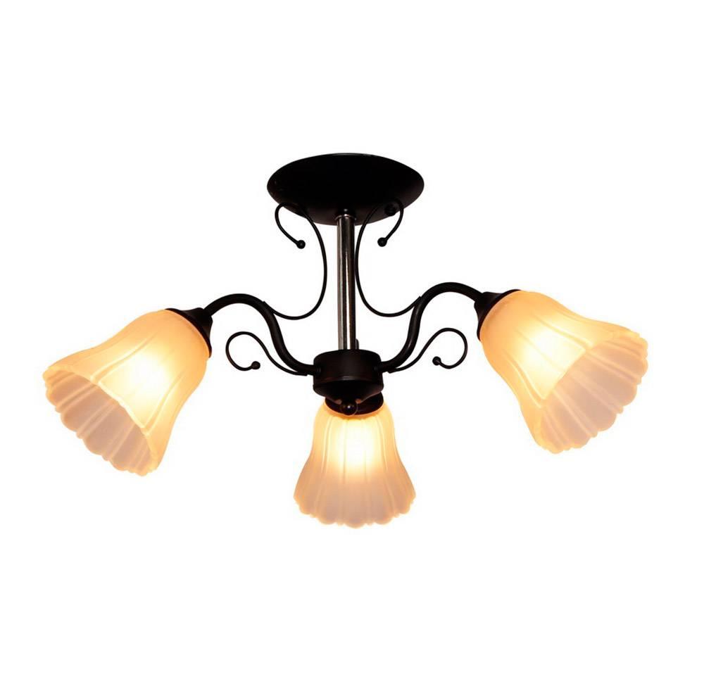 Потолочный светильник IDLamp, E27, 180 Вт бра idlamp lauretta 872 1a argentoscuro