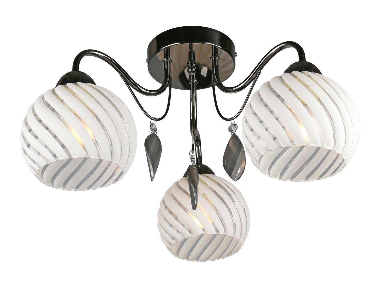 Потолочный светильник Omnilux, E27, 180 Вт все цены
