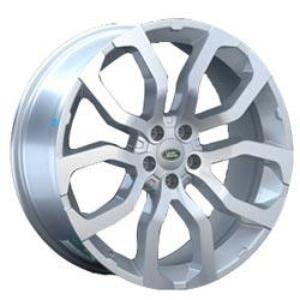 Диски R20 5x120 9,5J ET53 d72,6 Replica LR 7 SF литой диск replica lr17 9 5x20 5x120 d72 6 et53 gmfp