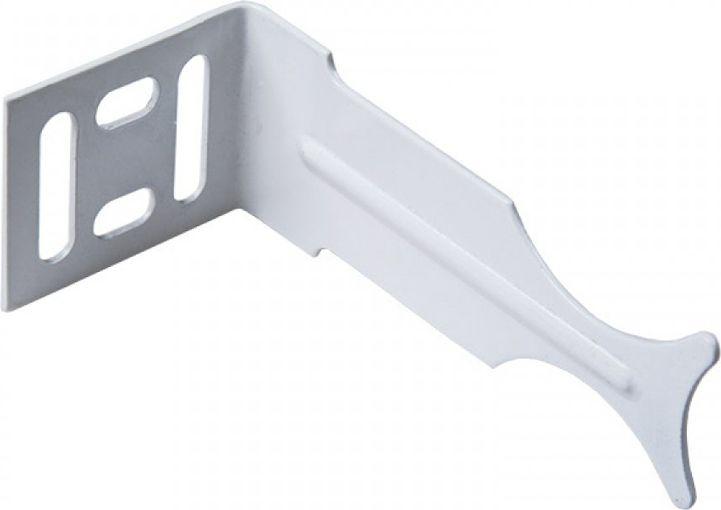 Кронштейн для радиатора MasterProf, угловой, универсальный, усиленный набор универсальный для монтажа радиаторов 1 х 1 2