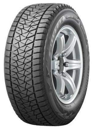 Шины для легковых автомобилей Bridgestone 574960 255/65R 17