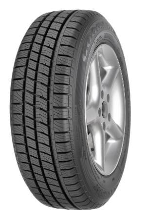 Шины для легковых автомобилей Goodyear 575265 215/60R 17 109 (1030 кг) H (до 210 км/ч)575265