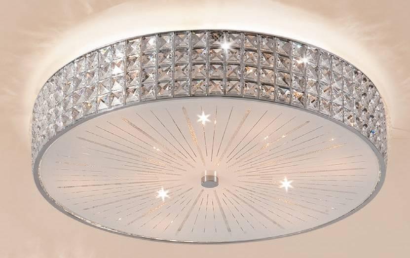 все цены на Потолочный светильник CITILUX, E14, 600 Вт онлайн
