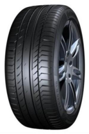 Шины для легковых автомобилей Continental 586959 275/55R 19 111 (1090 кг) W (до 270 км/ч) шины для легковых автомобилей goodyear 255 55r 19 111 1090 кг w до 270 км ч