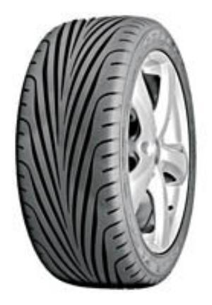 Шины для легковых автомобилей Goodyear 576025 275/35R 18 95 (690 кг) Y (до 300 км/ч)576025