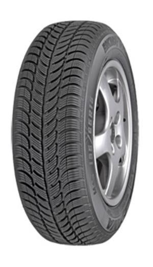 """Шины для легковых автомобилей Sava 581986 175/65R 14"""" 82 (475 кг) T (до 190 км/ч)"""