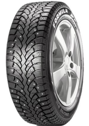 Шины для легковых автомобилей PIRELLI FORMULA 576227 185/65R 14 86 (530 кг) T (до 190 км/ч)576227