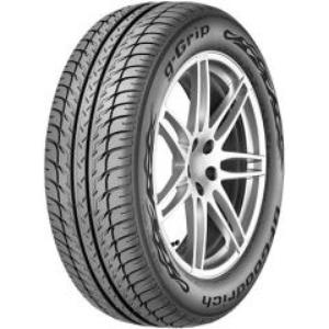 Шины для легковых автомобилей BFGoodrich 596704 195/55R 16 87 (545 кг) V (до 240 км/ч) шины для легковых автомобилей sava 585042 195 55r 16 87 545 кг v до 240 км ч