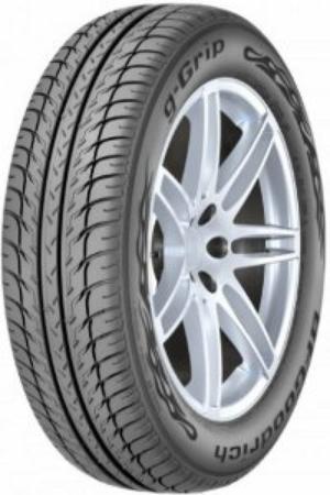 Шины для легковых автомобилей BFGoodrich 596005 225/55R 16 95 (690 кг) V (до 240 км/ч) шины для легковых автомобилей yokohama 596358 195 55r 16 87 545 кг v до 240 км ч