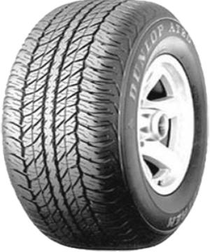 Шины 225/70 R17 Dunlop Grandtrek AT20 108S шина dunlop grandtrek at20 245 70 r17 110s