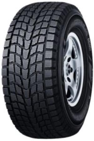 Шины для легковых автомобилей Dunlop 576380 245/65R 17 107 (975 кг) Q (до 160 км/ч) шины для легковых автомобилей bridgestone 588687 245 65r 17 107 975 кг s до 180 км ч