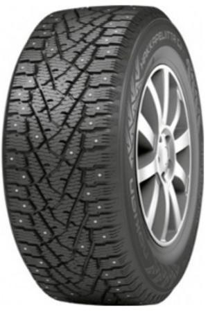 """Шины для легковых автомобилей Nokian 576818 195/65R 16"""" 104 (900 кг) R (до 170 км/ч)"""