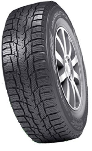 Шины для легковых автомобилей Nokian 576845 215/65R 16 109 (1030 кг) R (до 170 км/ч)576845