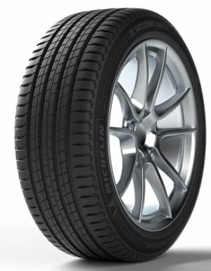 цена на Шины 225/55 R19 Michelin Latitude Sport 3 99V
